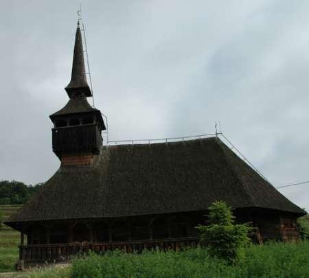Manastirea Sfantul Ioan Botezatorul Alba 03