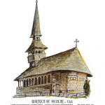 Manastirea Sfantul Ioan Botezatorul Alba 04