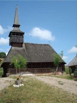 Manastirea Sfantul Ioan Botezatorul Alba 05