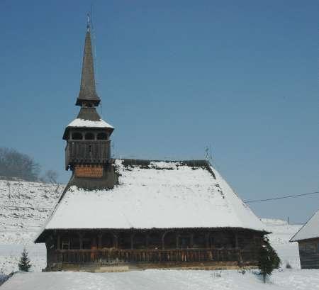Manastirea Sfantul Ioan Botezatorul Alba 06