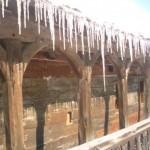 Manastirea Sfantul Ioan Botezatorul Alba 10