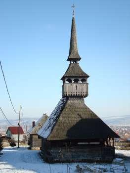 Manastirea Sfantul Ioan Botezatorul Alba 11