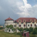 Manastirea Sfantul Ioan Botezatorul Alba 14