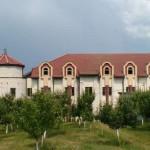 Manastirea Sfantul Ioan Botezatorul Alba 15