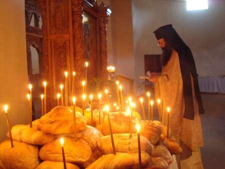 Manastirea Sfantul Ioan Botezatorul Alba 18