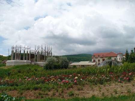 Manastirea Sfantul Ioan Botezatorul Alba 20