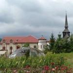 Manastirea Sfantul Ioan Botezatorul Alba 22