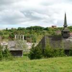 Manastirea Sfantul Ioan Botezatorul Alba 25