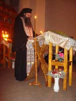 Manastirea Sfantul Ioan Botezatorul Alba 26