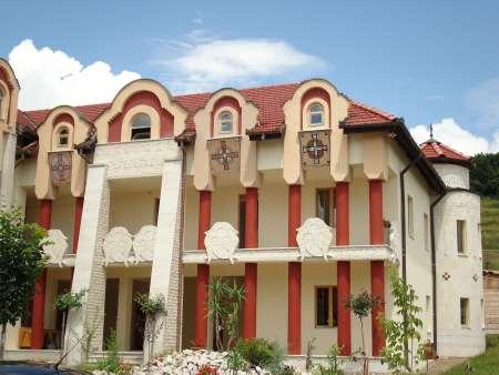 Manastirea Sfantul Ioan Botezatorul Alba 28