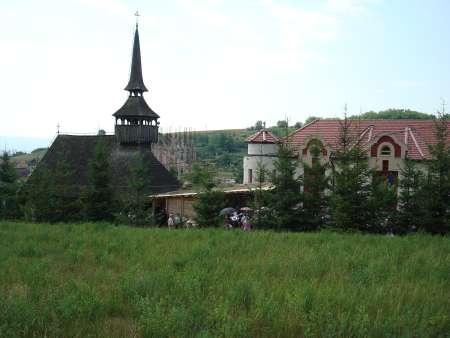 Manastirea Sfantul Ioan Botezatorul Alba 30