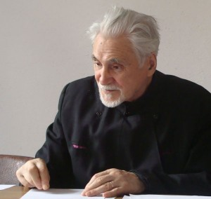 Pr Ilie Moldovan